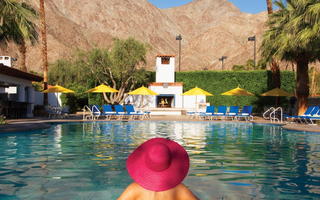Summer Events in and around Palm Springs – August 2018